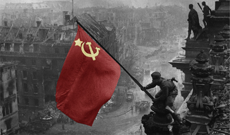 """Первый фотоконкурс """"День Победы"""""""
